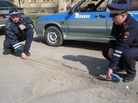 В Смоленской области проходит профилактическое мероприятие «Дорога»