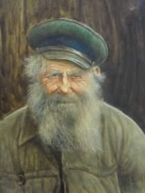 Волшебные кисти Виктора Красильникова