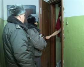 В Смоленской области полицейские проверят неблагополучные семьи