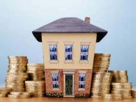 Налог на недвижимость может резко вырасти в ближайшие годы