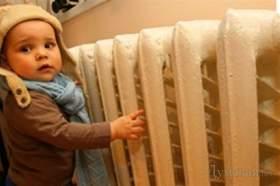 Почему скачет плата за отопление?