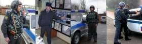 В Смоленской области стартовала операция «Безопасный дом, подъезд, квартира»