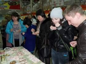 В Смоленске выбрали лучшую тушенку