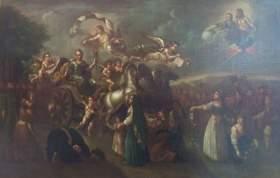 Смоляне увидят «Путешествие Екатерины Великой в Крым»