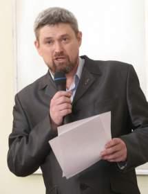 География поэзии Михаила Евдокимова