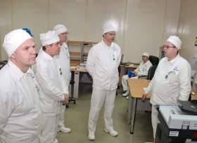 Чешские атомщики высоко оценили опыт Смоленской АЭС
