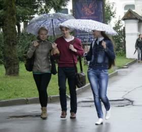 Весна возвращается в Смоленскую область