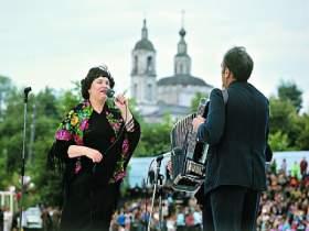 Ольга Воронец: «Единственное, о чем прошу, - это чтобы меня похоронили в моем родном Смоленске»