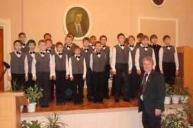 23 марта в Смоленске пройдет фестиваль хоровых коллективов