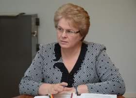 Ольга Окунева: «Повышение зарплаты ждет бюджетников уже в апреле»