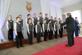 Битва хоров по-смоленски