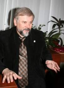 Главный архитектор Смоленска Борис Ляденко уволен