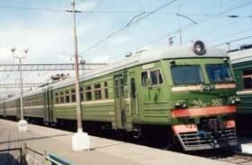 В Смоленской области изменится расписание движения пригородных поездов