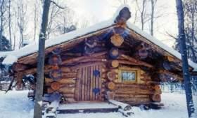 В Смоленской области владельцам бань помогут дровами