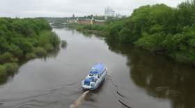 Между Смоленщиной и белорусскими городами планируют развивать водный туризм