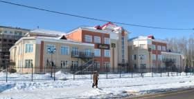 Смоленскую прогимназию достроят к 1 мая