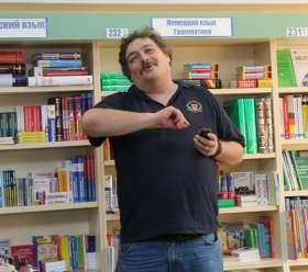 Дмитрий Быков рассказал смолянам «о чем нельзя...»