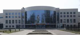Сдачу ФОКа на улице Черняховского в Смоленске снова отложили