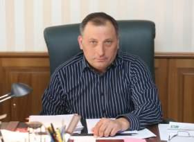 Георгий Грец просит болельщиков придумать название стадиону СГАФК СТ