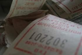 Проезд в муниципальном транспорте Смоленска подорожает до 14 рублей