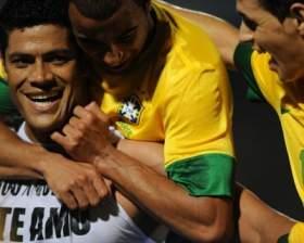 Бразильских футболистов разместят под Смоленском