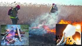 Смолянам запретили играть с огнем