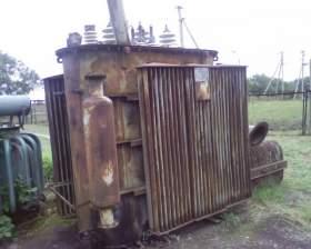 В Велиже убило током белоруса, пытавшегося разобрать трансформатор