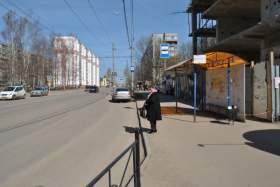 Запуск троллейбусов в 7-й микрорайон Киселевки в Смоленске отсрочили из-за оформления документов