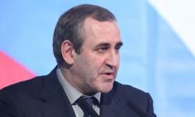 Партия власти предложила новую программу развития села