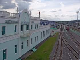 В Смоленской области из-за ремонта путей изменится график движения пригородных поездов