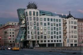 Приключения смоленской колбасы в Праге