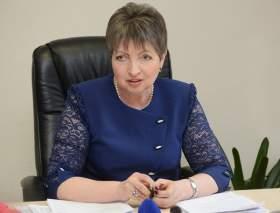 Людмила Иваниченко: «В Смоленской области нет массового закрытия школ»