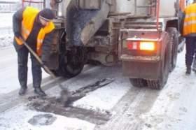 За два года в Смоленске планируют отремонтировать четыре центральных улицы