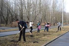 Около 15 тысяч жителей Смоленской области примут участие в субботнике