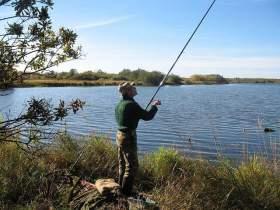 С 10 апреля в Смоленской области рыболовы-браконьеры заплатят больше