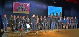 В Смоленской области открылась «Вахта Памяти»