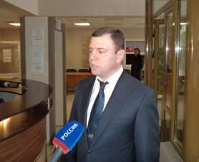 Константина Лазарева признали потерпевшим