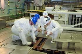 Смоленскую АЭС проверила комиссия «Росатома»