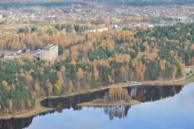 """Острова озера Сапшо в """"Смоленском Поозерье"""" не будут сдавать в аренду"""