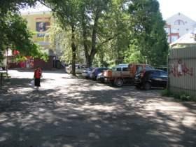 Участок на площади Победы в Смоленске продадут с аукциона