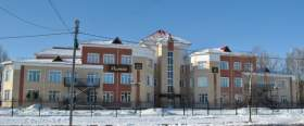 Власти Смоленска намерены выделить деньги на завершение строительства зоопарка и прогимназии
