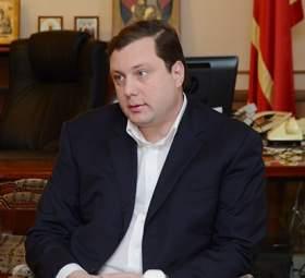 Губернатор Смоленской области в середняках «Народного рейтинга»