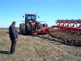 Яровой сев в Смоленской области сократился на 9,5 тыс. гектаров