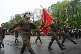 Как в Смоленске будут отмечать День Победы