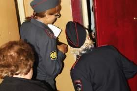 """Смоленские полицейские проверят """"трудных"""" подростков"""