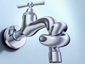 Жители тринадцати улиц Смоленска останутся 23 апреля без холодной воды