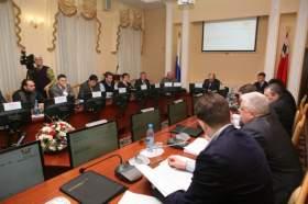 25 апреля состоится сессия Смоленского горсовета