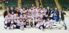 Смоленский «Славутич» встретят по-чемпионски