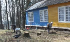 Смоленские детские оздоровительные лагеря готовят к летнему сезону