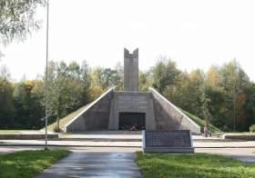 Смоляне просят сохранить Реадовский парк